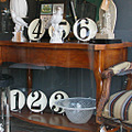 shop window oakland loot vintage antiques ceramicsfph numbersfph