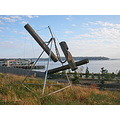 seattle seattlefph olympic sculpture park wood steel