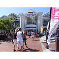 more from waterfront Capetown .... the place to be on new yearsday !!!  i like it how they used ...