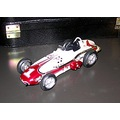 indicar raqcing car 1962 143 scale diecast model toy