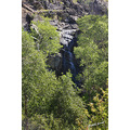 southdakota blackhills spearfishcanyon bridalveilfalls