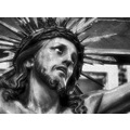 Good Friday Holy Week Passion of Christ statues sculpture Mosta Malta rel
