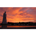 bideford charles kingsley sunrise