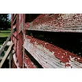 barn siding redbarn paint