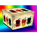 pepper box of colours