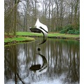 netherlands groeneveld water art sculpture nethx groex waten artn sculn