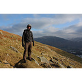 DAZ ON WAY TO HELVELLYN