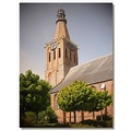 netherlands medemblik architecture church steepleclub nethx medex archn churn