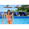 girl woman wife portrait summer lounge byala bulgaria nikon sigma
