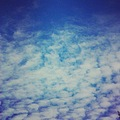 jesus coming back soon dblmissions blue sky