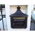postbox notting hill