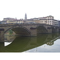 firenze italia reflection trip italy florencia