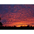 colour perth hills great eastern highway sunrise wundowie perth littleollie