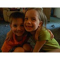 Grands Kayley and Tyler Garner
