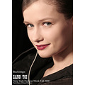 Covering backstage beauty.