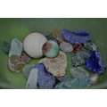 beach glass beach marble