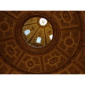 Kunsthistorisches museum Vienna the domeopaque architecture