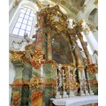 church Bavaria Germany panorama