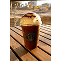sweetsaturday frappuccino sweet chocolate starbucks coffee berry