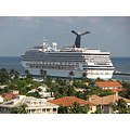 ftlauderdale florida port everglades cruise ship