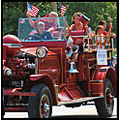 stlouis missouri us usa event VPP parade firechief fireengine vroom 2007