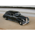 ist models 143 scale diecast modelcar toy car zil zis 110 1946