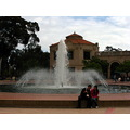 balboapark sandiego architecture beaevansonfountain fountain