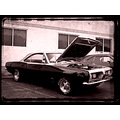 1967 Plymouth Barracuda Mopar Muscle Car