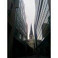 Architecture Church London City building
