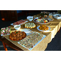 food party finger food catering