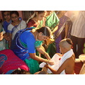 Thread ceremony Hinduism