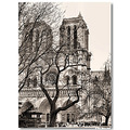 paris france franca catedral cathedral notredame