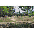Cambodia Killing Fields of Choeung Ek Between 1975 and 1978 about 17000 men