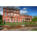 reflectionthursday water feature statue stately home newby hall yorkshire