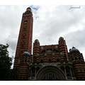 westminster cathedral london