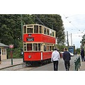 england crich trams people