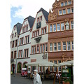 Germany Trier Houses