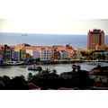 zuiderdam cruise willemstad curacao buildings sea view