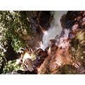 falls natureless river canyoning