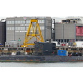 tireless nuclear submarine dockyard plymouth