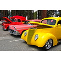 classic car show big bear fun run