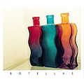 botellas colores bottles