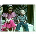 umer with Fatma