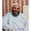 Series Friends: Sheikh Shafqat Ali