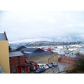 Dunedin Snow Winter Cold