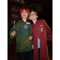 harry potter quidditch ron weasley red boys harrypotter