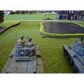 miniature wargaming