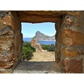 vacation capetown houtbaai fort