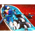 Dolphin mass murder.....The only way to expose the truth is to shock !