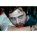 horror zomebie makeup halloween cannibal